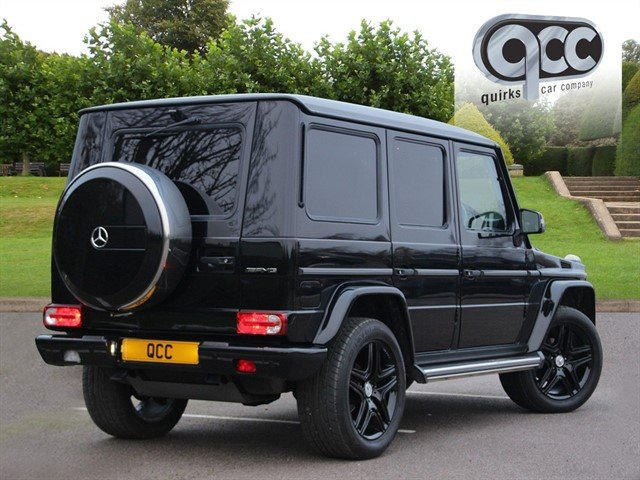2013 (63) Mercedes G Class G350 BLUETEC G63 AMG BODY KIT for sale
