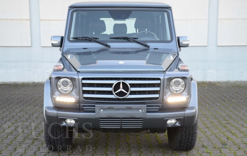 2009 Mercedes-Benz G 500 M273 E55 V8 NATURALLY ASPIRATED ENGINE for