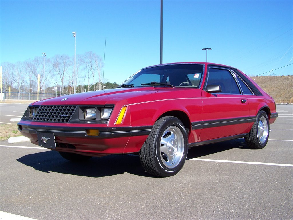 1981 ford mustang for sale 146574 motorious
