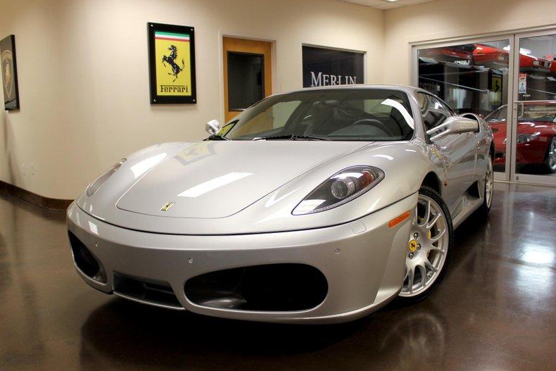 2007 Ferrari F430 For Sale