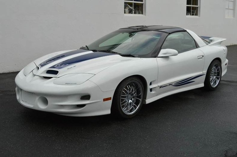 1998 Pontiac Firebird For Sale