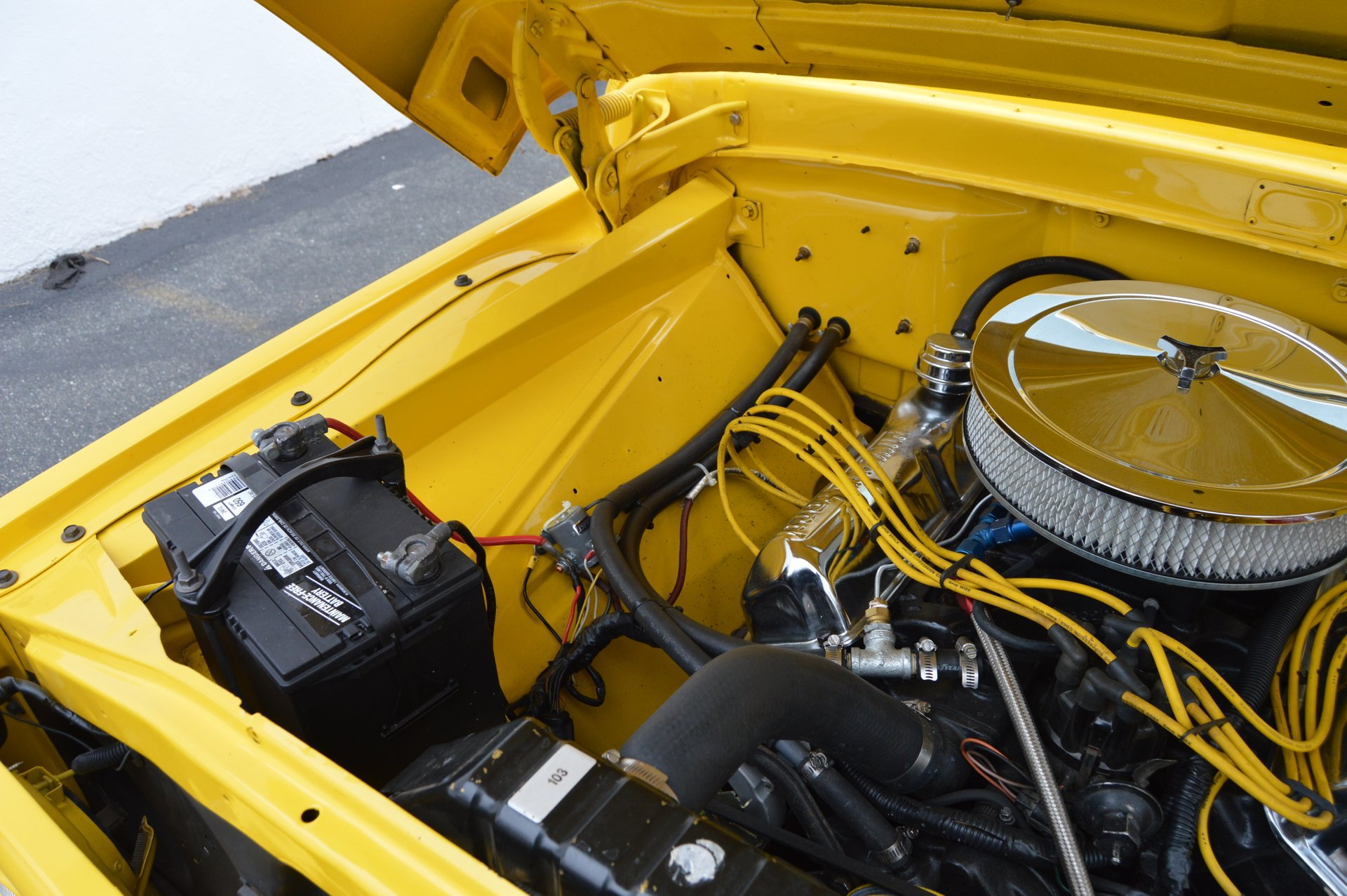 1965 Ford F100 for sale #84581 | MCG