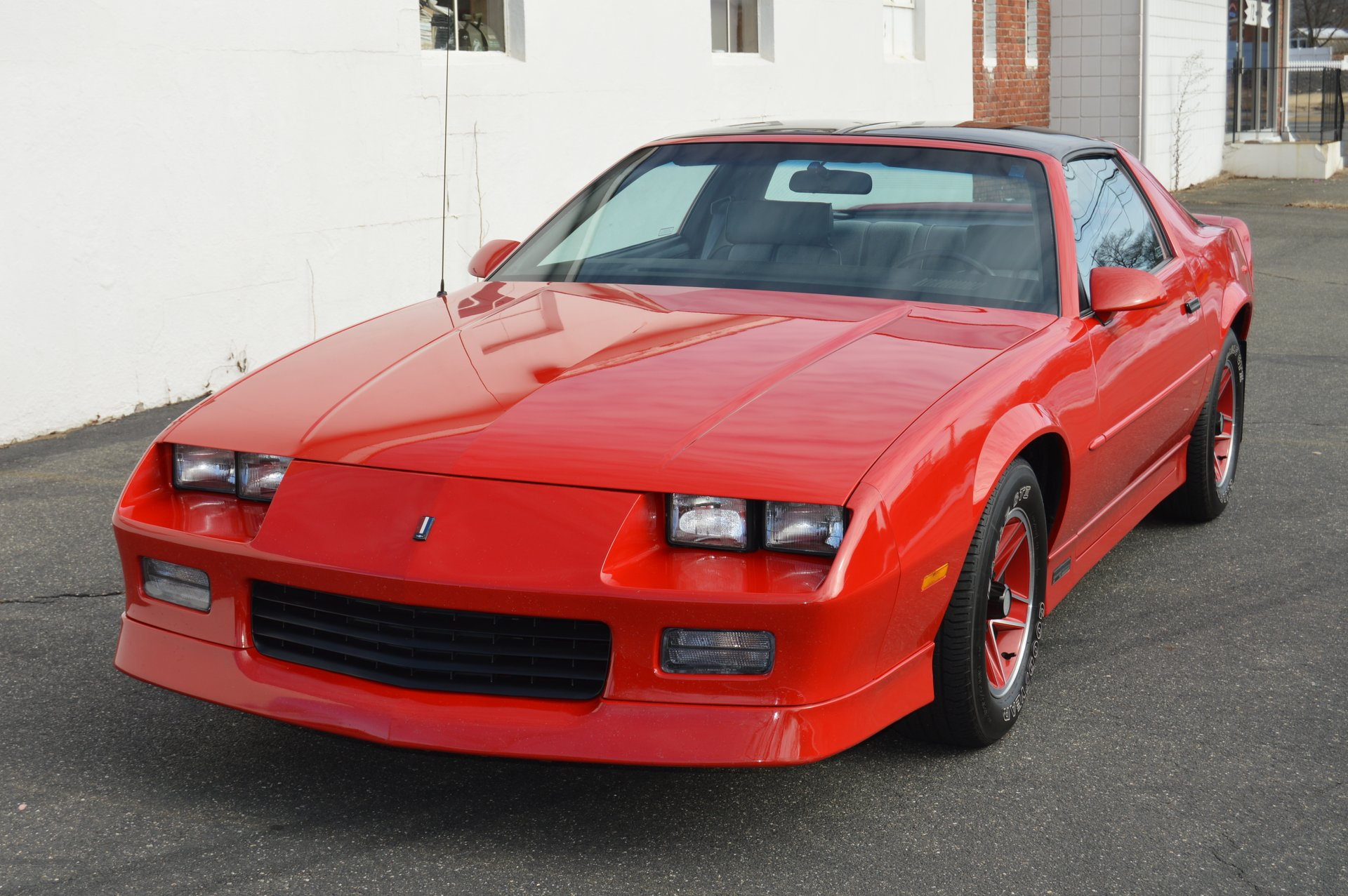 1989 Chevrolet Camaro RS for sale #64098 | Motorious