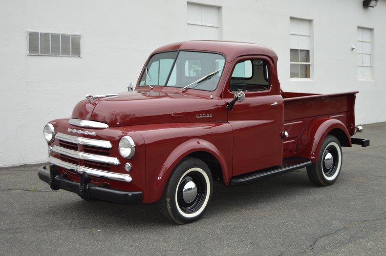 1950 Dodge B-2-B Pickup