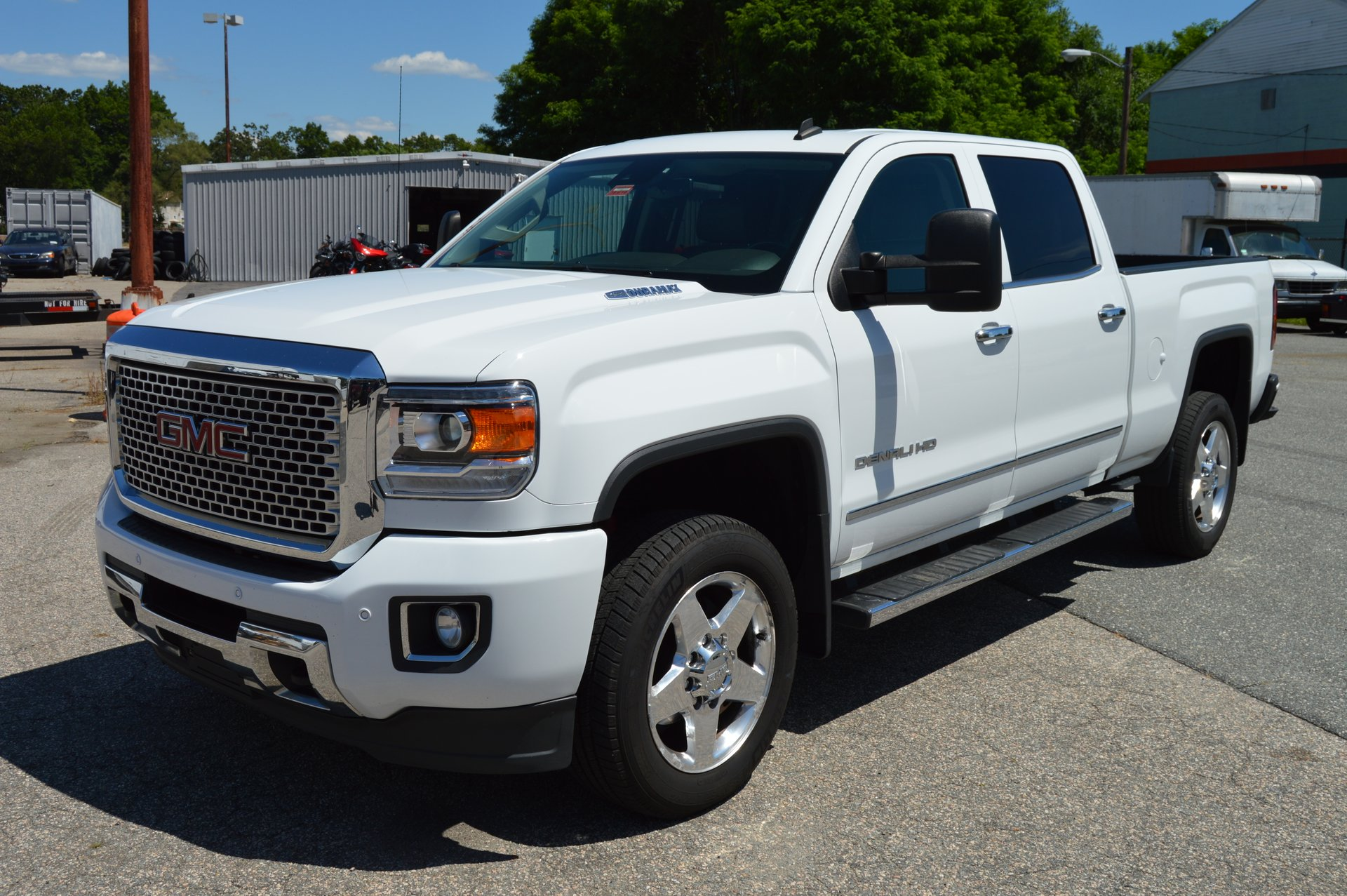 2015 gmc denali 2500 hd