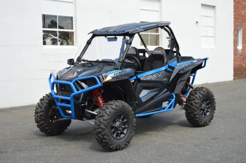 2019 polaris razor 1000xp ride control eps