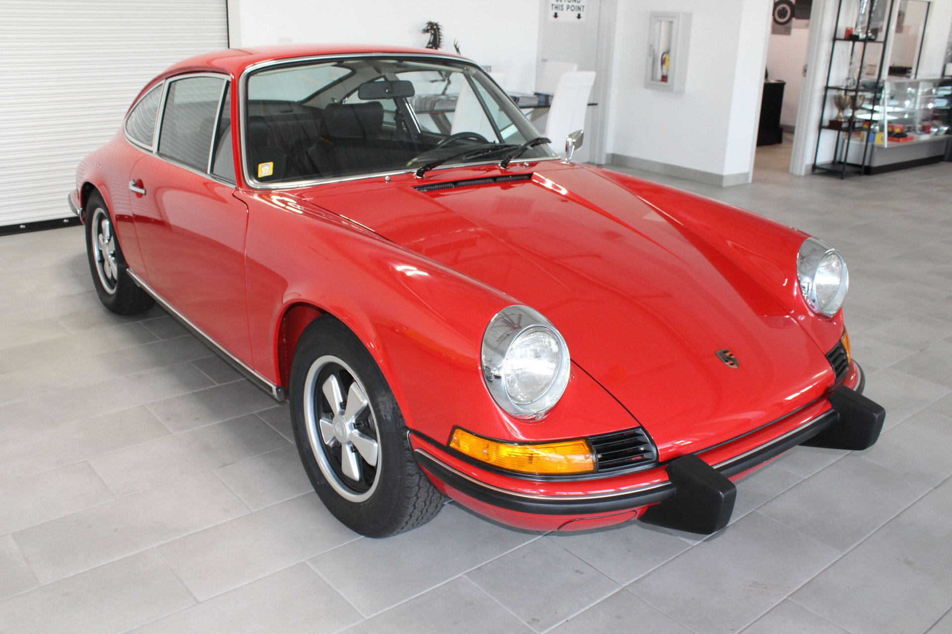 1973 porsche 911t one owner all original