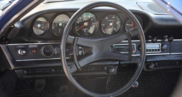For Sale 1972 Porsche 911
