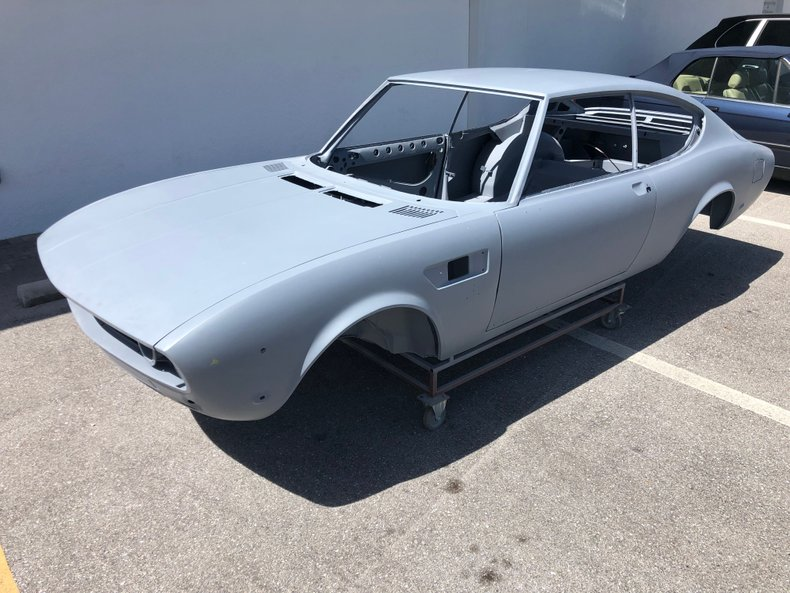 For Sale 1968 Fiat Dino