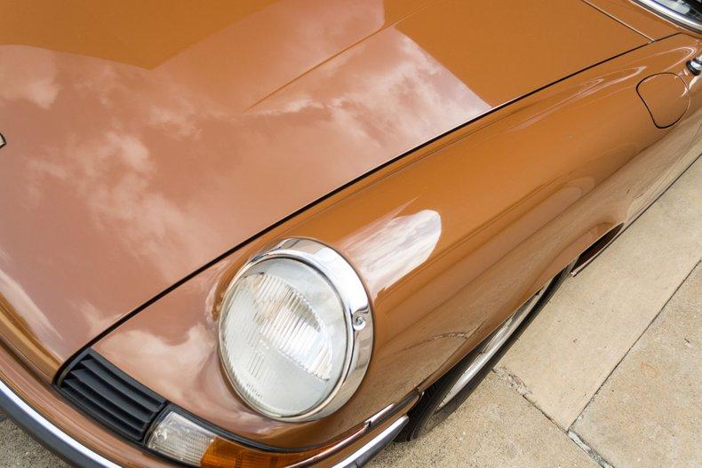 For Sale 1973 Porsche 911
