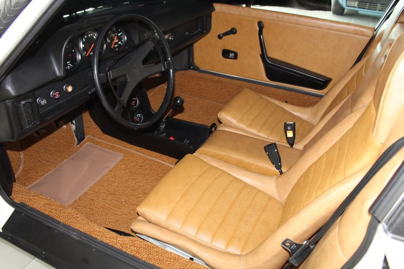 For Sale 1976 Porsche 914