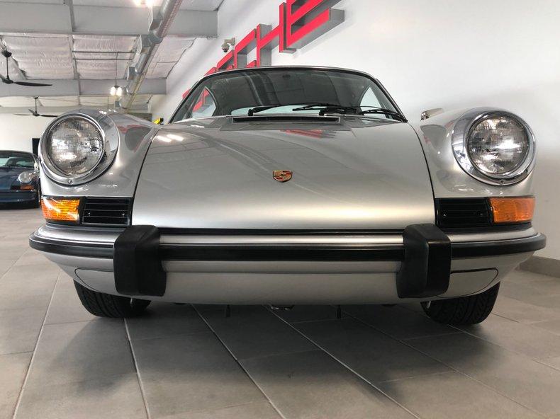 For Sale 1973 Porsche 911T ALL ORIGINAL - 19k Miles