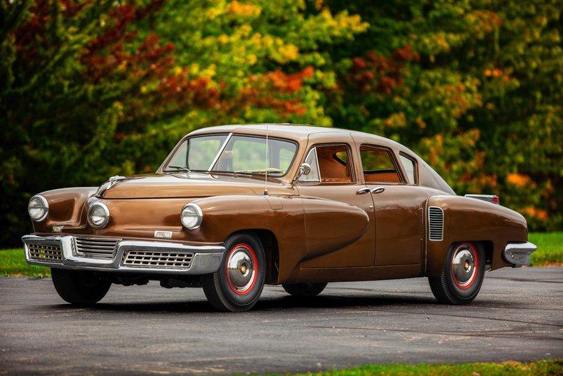 1948 Tucker 48,