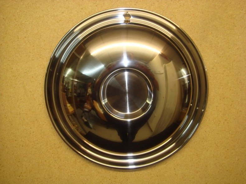 Tucker Wheel Covers