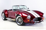 For Sale 1965 Backdraft Cobra