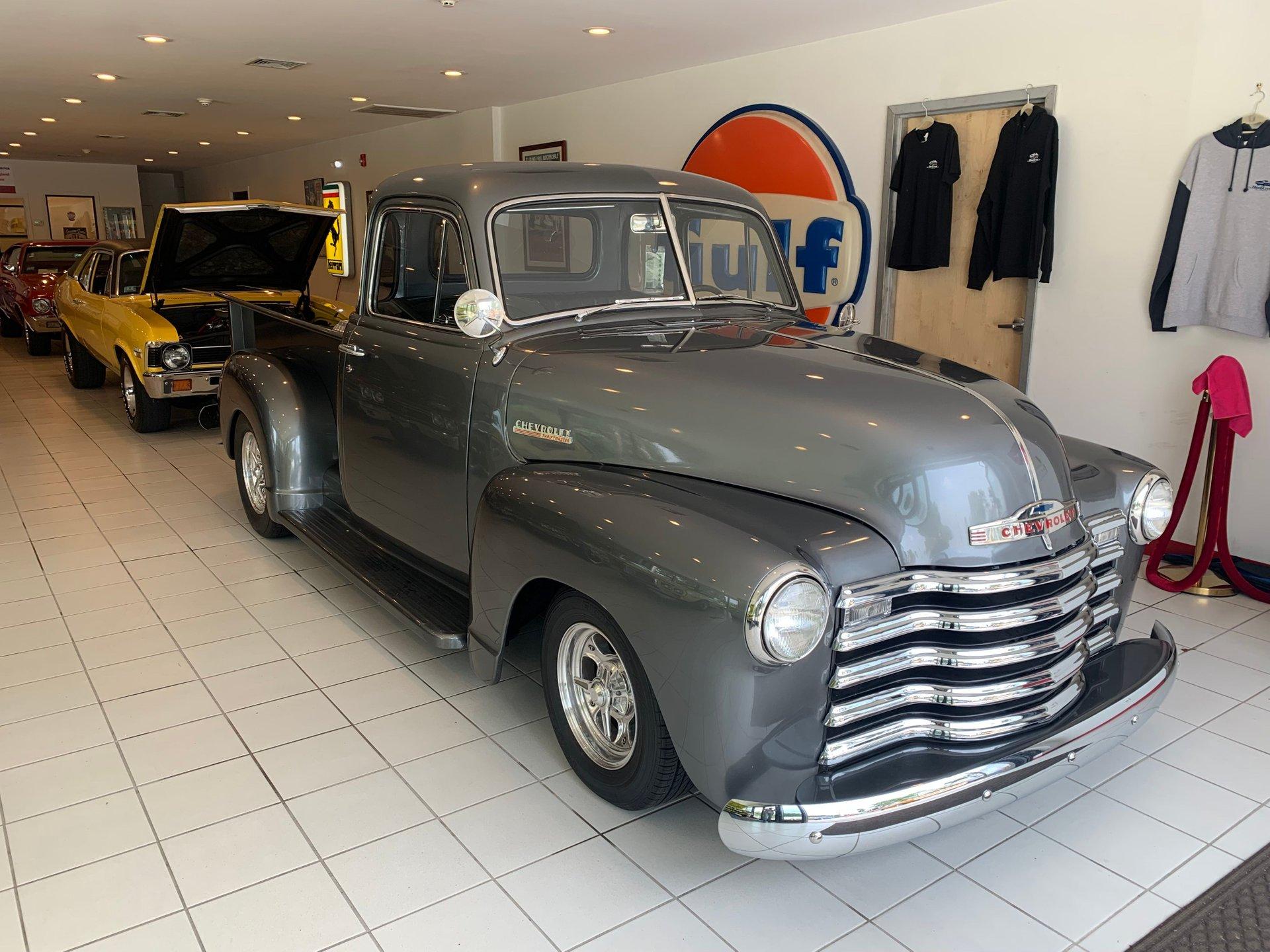 1947 Chevrolet Deluxe