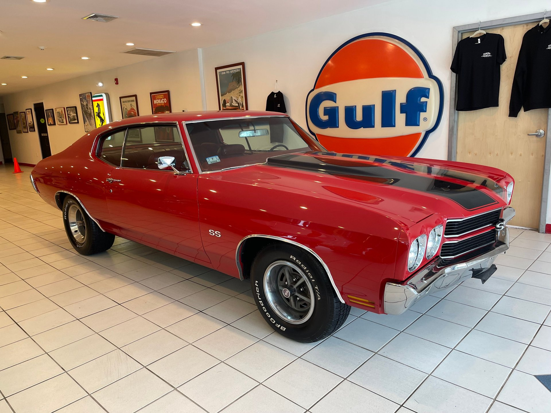 1970 chevorlet Chevelle