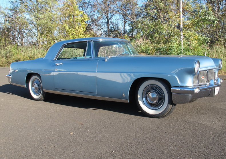 1957 Continental MK II