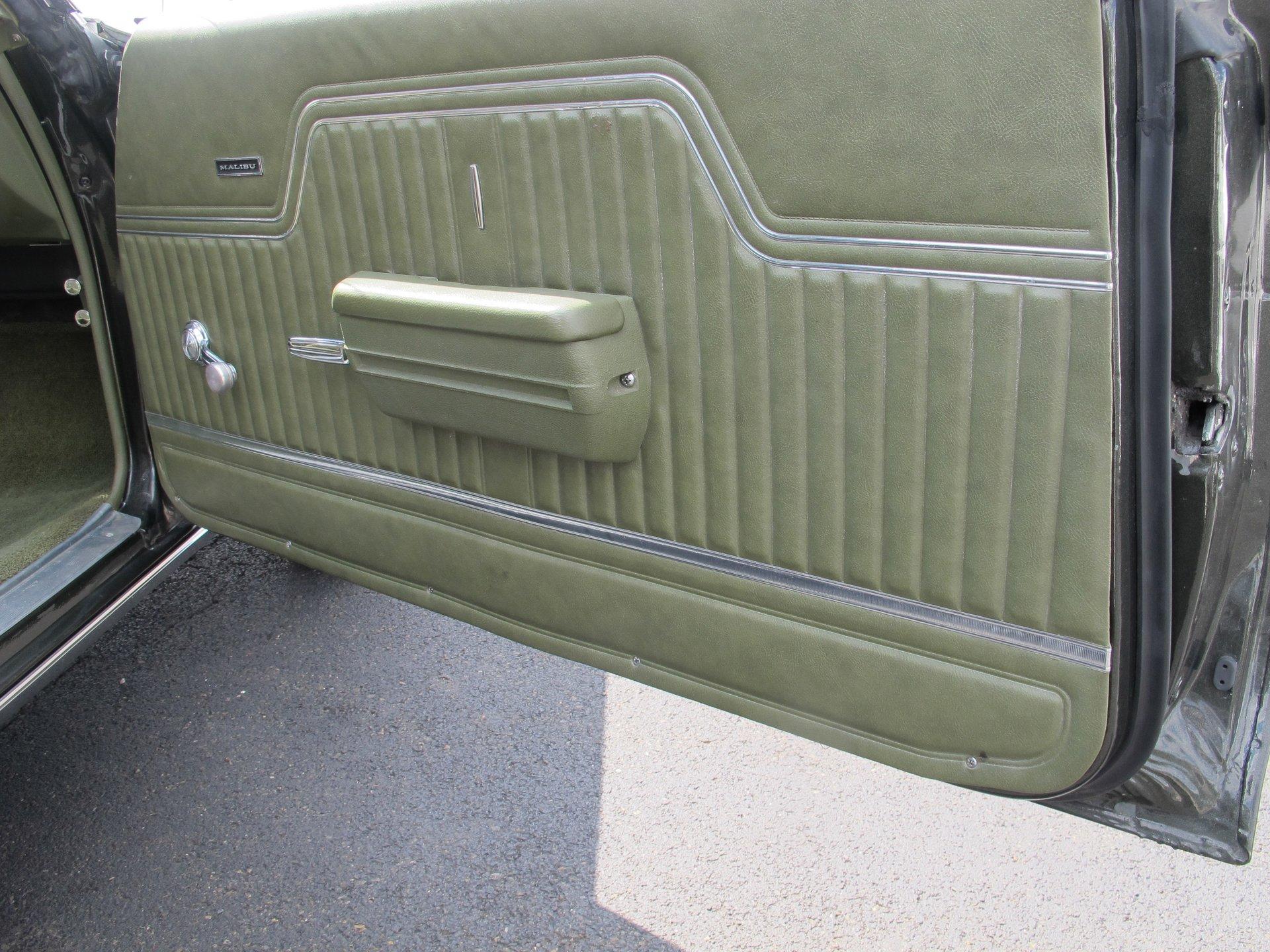 1971 Chevrolet Chevelle Malibu | OLD FORGE MOTORCARS INC
