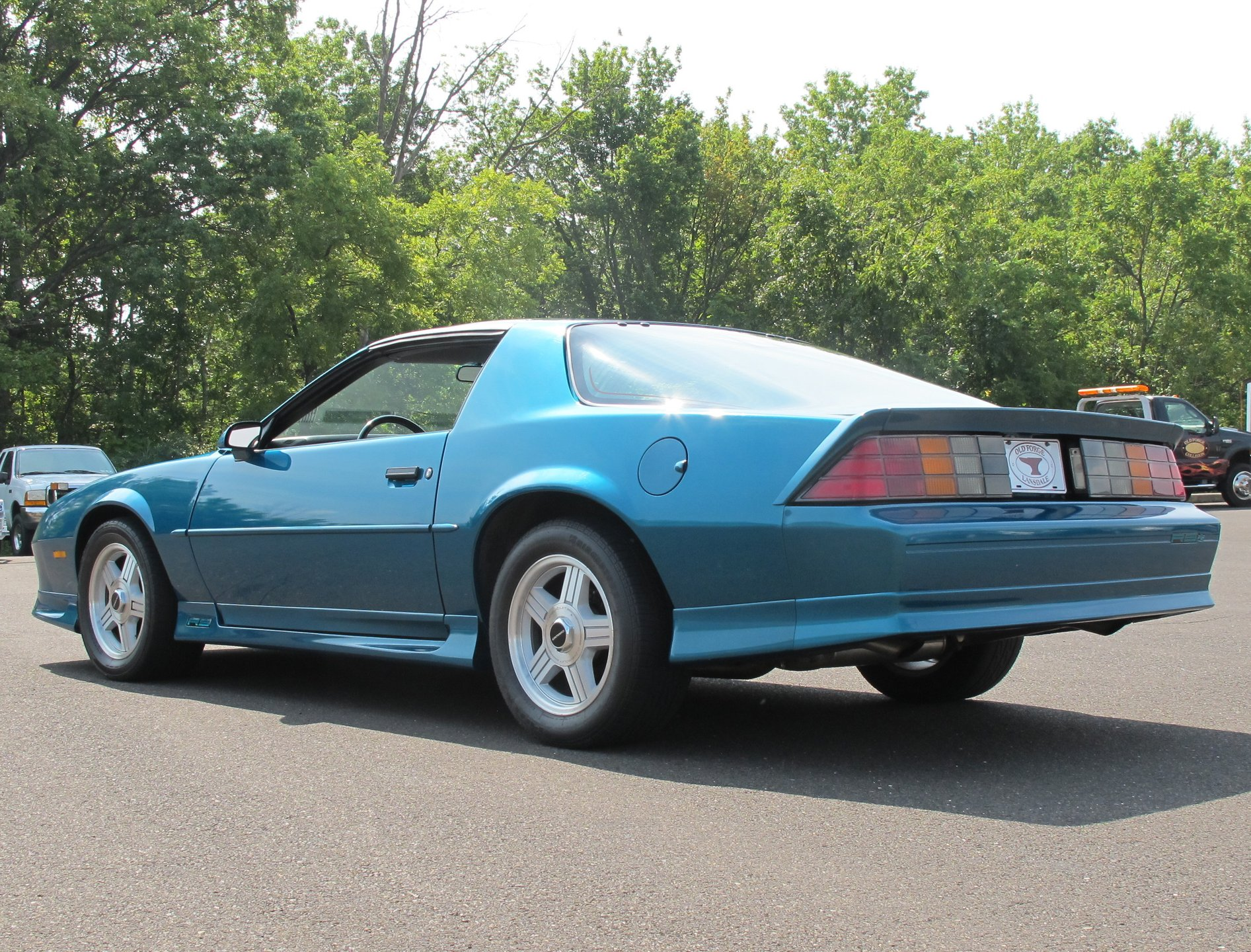 1992 Chevrolet Camaro RS | OLD FORGE MOTORCARS INC