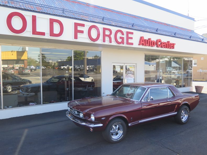 1965 Ford Mustang GT Coupe Tribute For Sale
