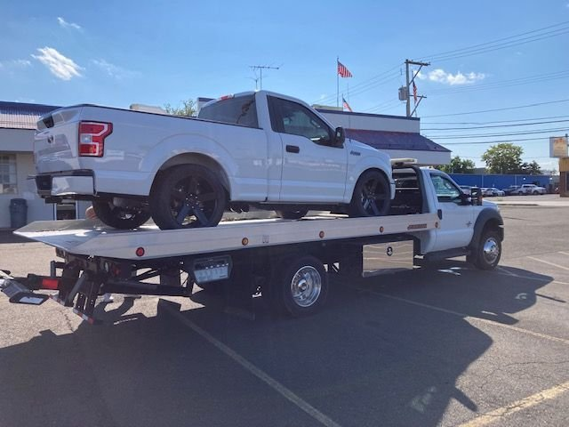 2019 Ford F150 Lightning