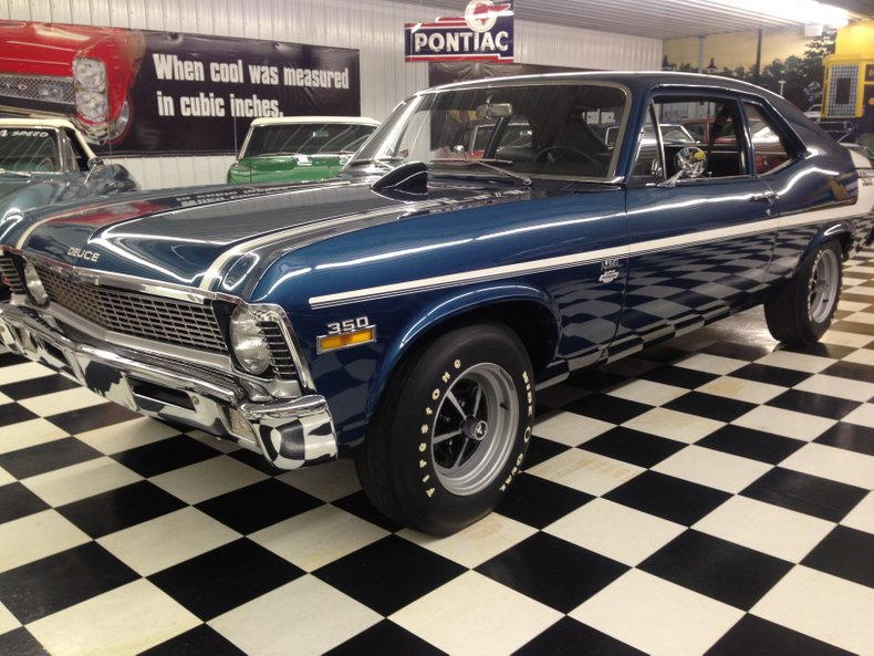 1970 Chevrolet Nova Yenko For Sale