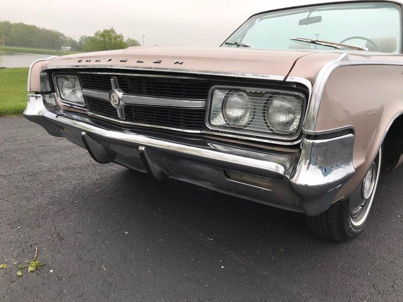 For Sale 1965 Chrysler 300L