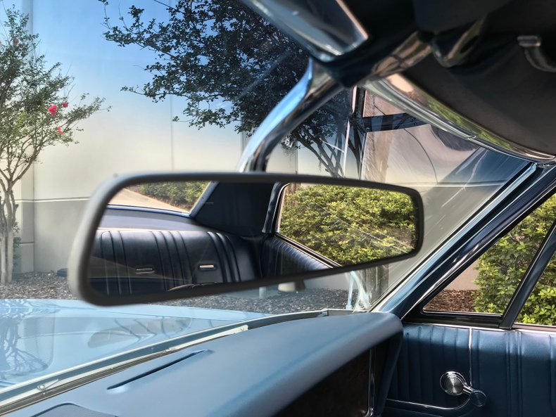 For Sale 1967 Pontiac Bonneville