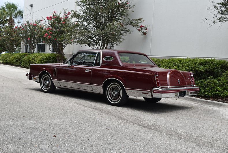 For Sale 1980 Lincoln Mark VI
