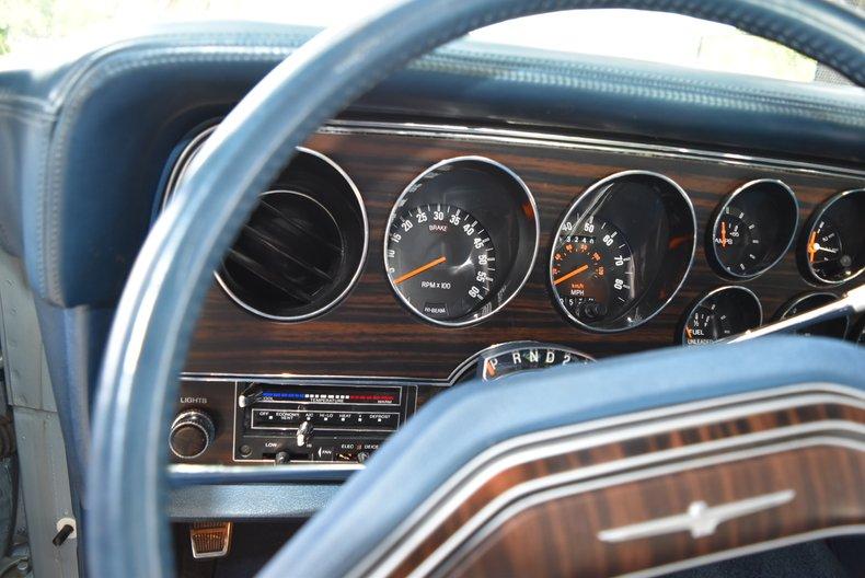 For Sale 1978 Ford Thunderbird