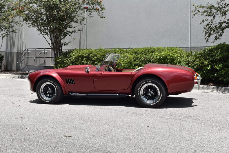 For Sale 1994 Shelby Cobra Replica