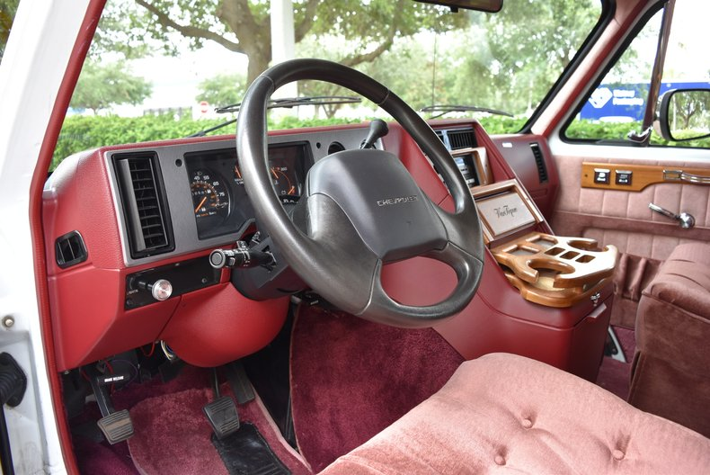 For Sale 1992 Chevrolet G20