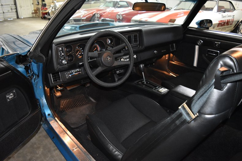 For Sale 1980 Chevrolet Camaro Z28