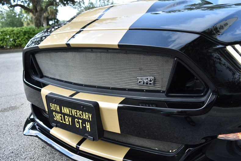For Sale 2016 Ford Shelby GTH