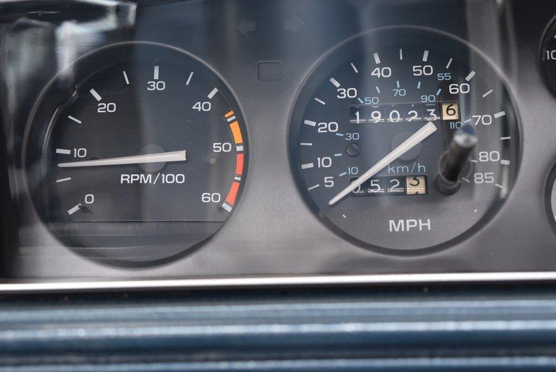 For Sale 1987 Oldsmobile Cutlass