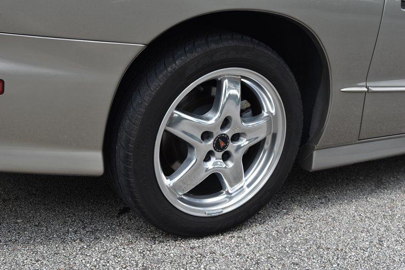 For Sale 2001 Pontiac Trans Am