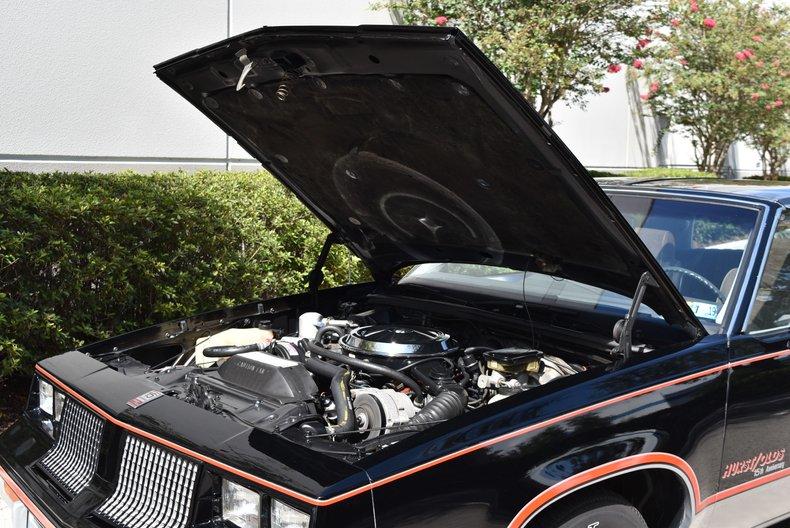 For Sale 1983 Oldsmobile Cutlass