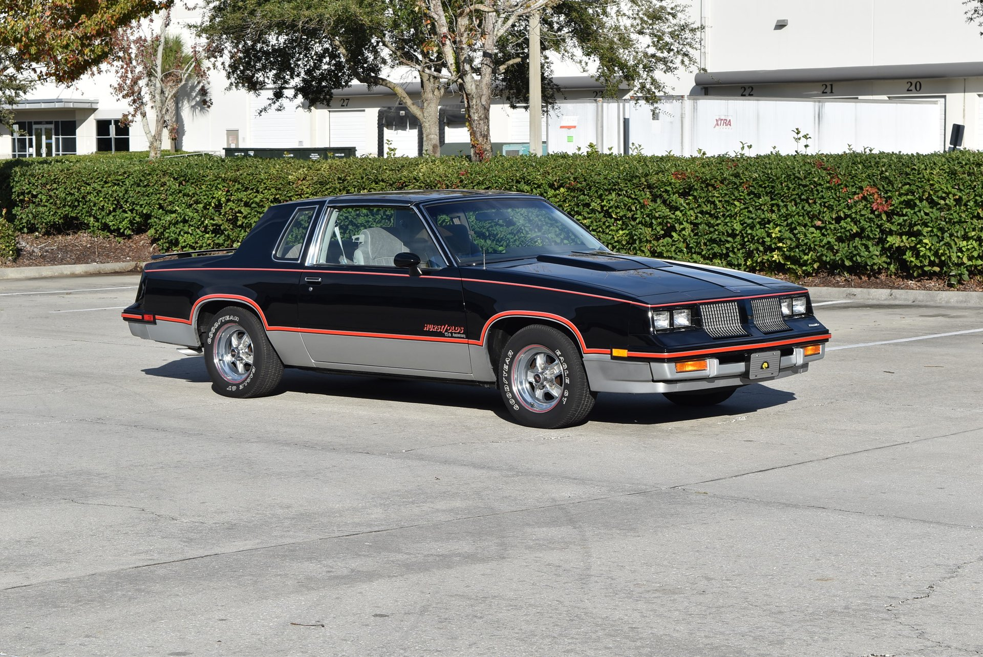 1983 Oldsmobile Cutlass