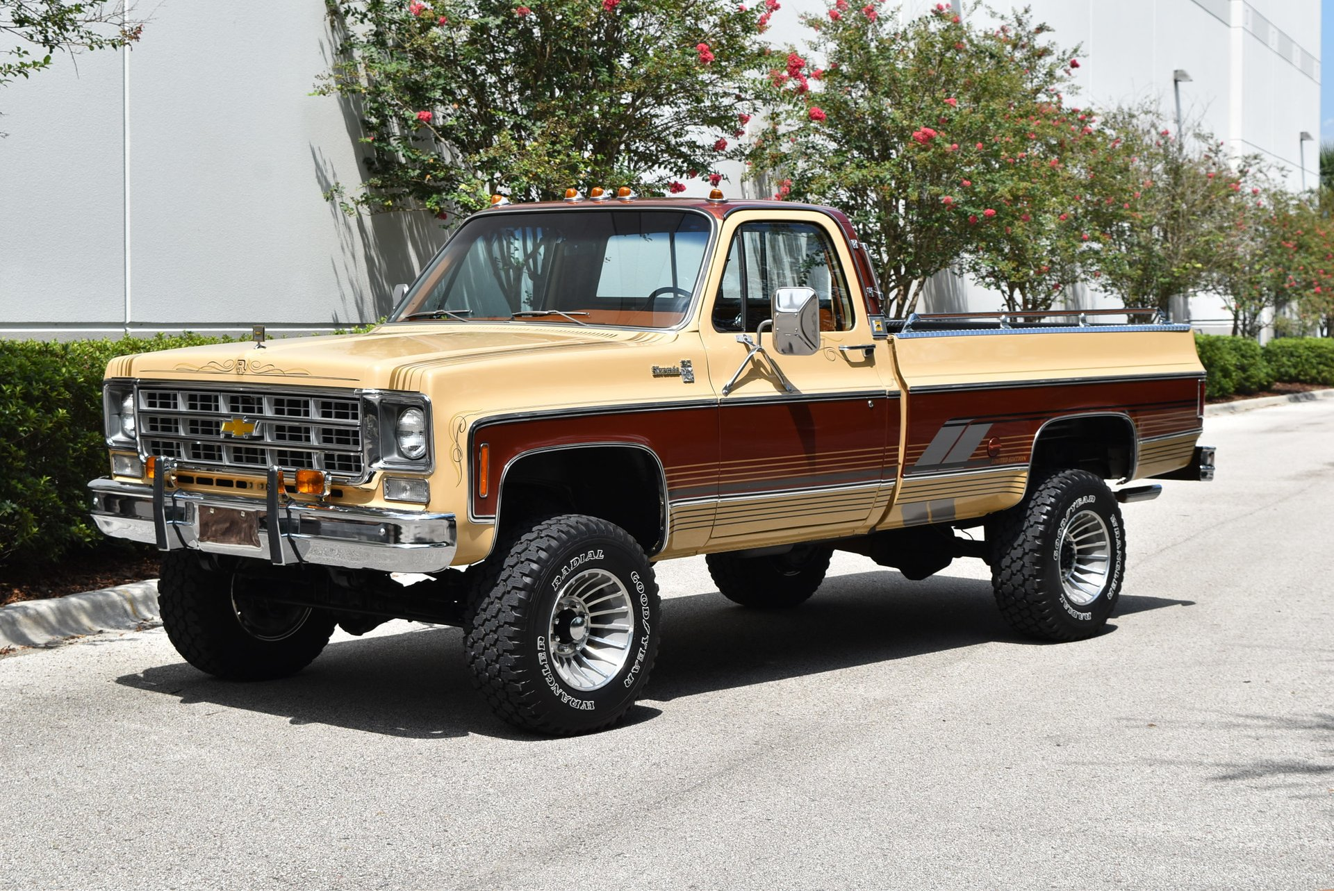 1978 chevrolet silverado chevy k20 truck pickup classic gmc trucks lifted hemmings orlando