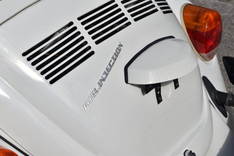 For Sale 1979 Volkswagen Beetle