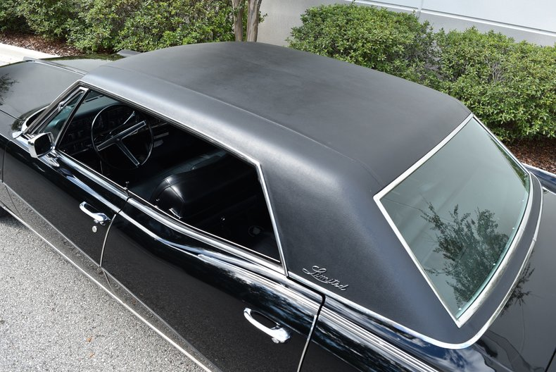 For Sale 1968 Buick Electra