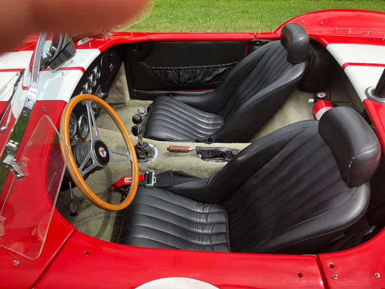 For Sale 1966 Shelby Cobra Replica