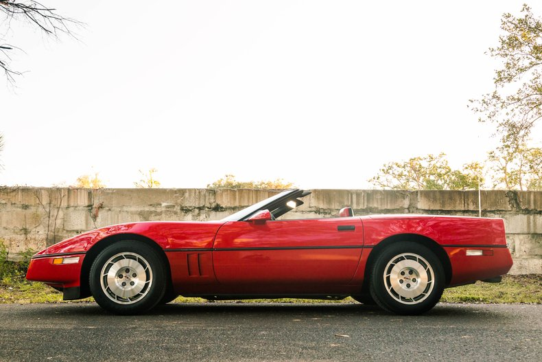 For Sale 1986 Chevrolet Corvette