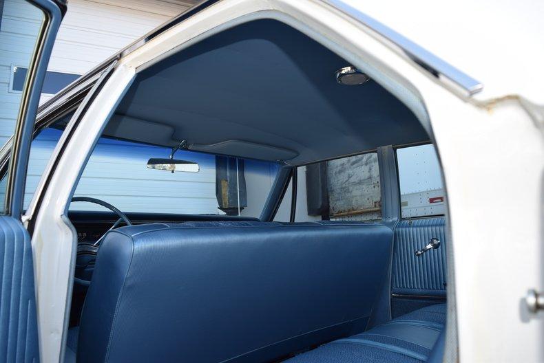 For Sale 1966 Buick LeSabre