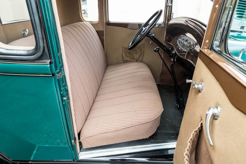 For Sale 1929 Roosevelt 5 Window Coupe
