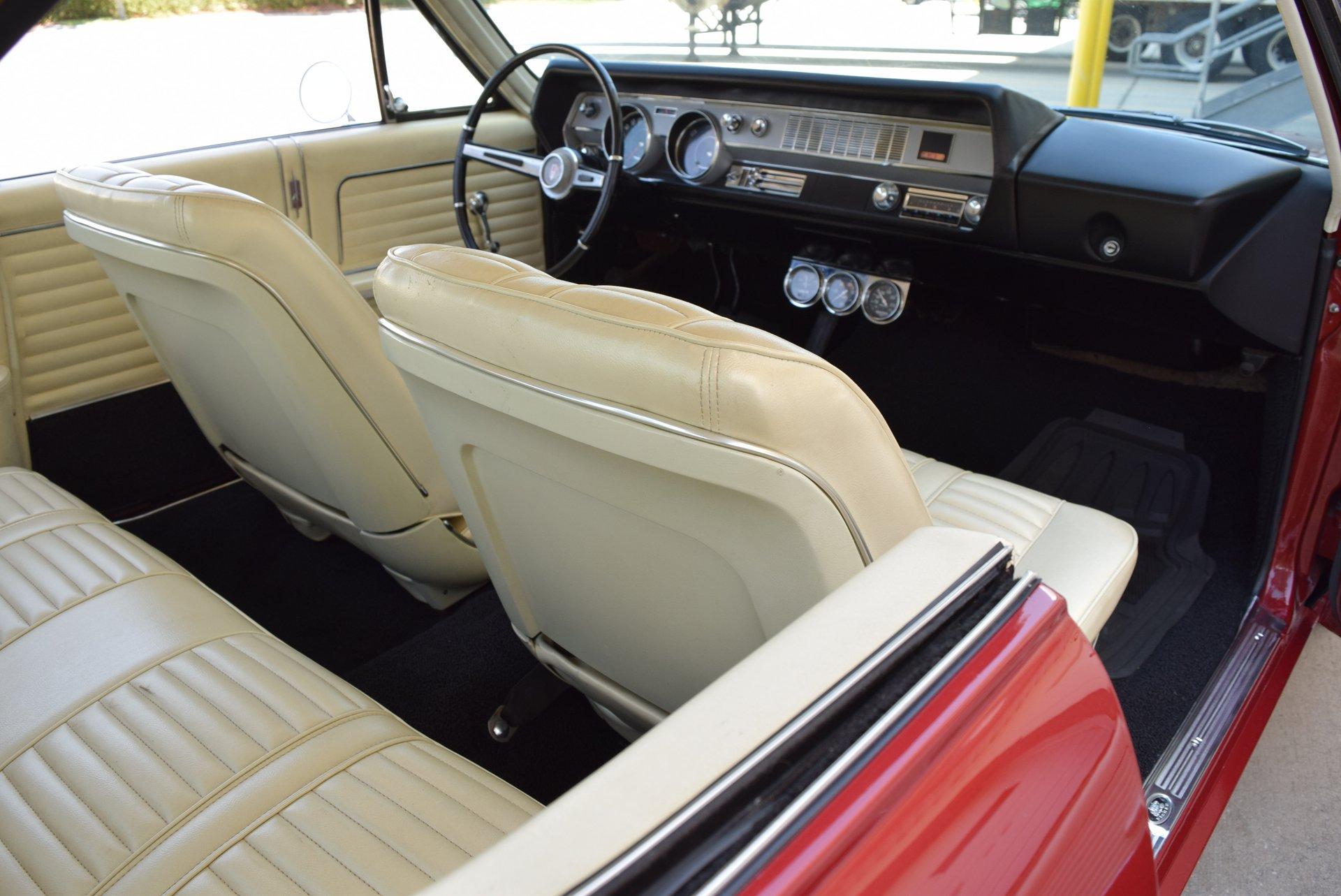 1966 Oldsmobile 442 | Orlando Classic Cars