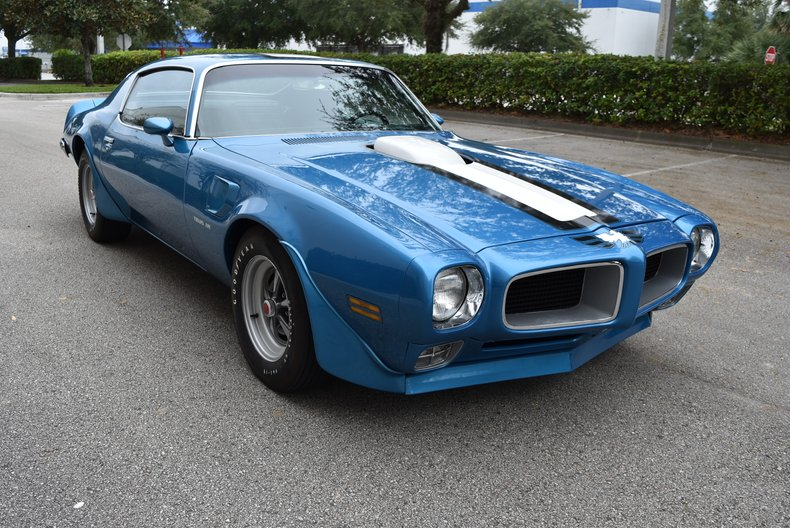 For Sale 1970 Pontiac Trans Am