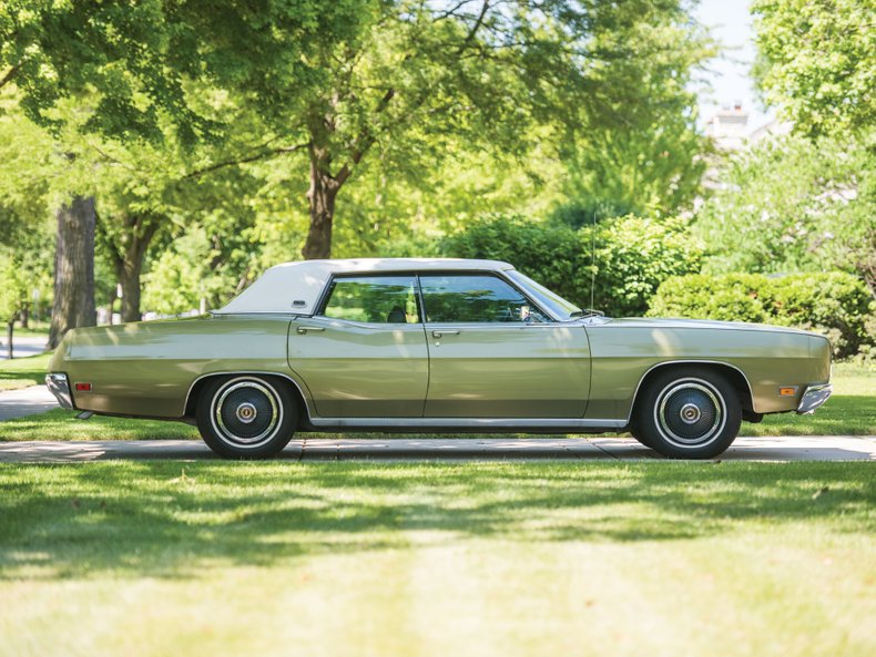For Sale 1970 Ford LTD