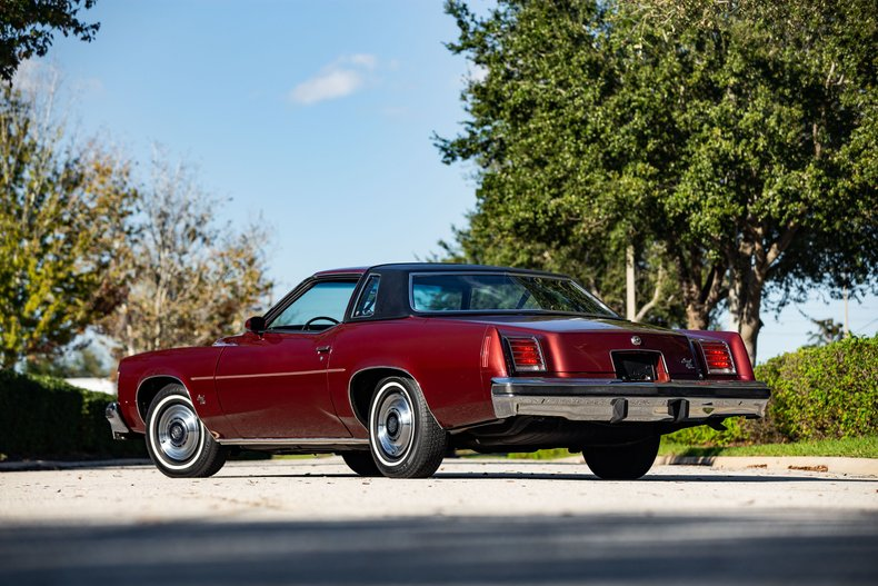 For Sale 1976 Pontiac Grand Prix